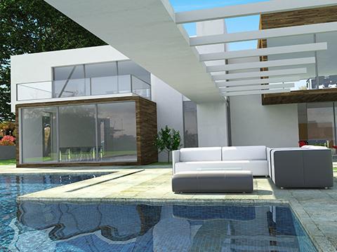 Trwanie budowy domu jest nie tylko wyjątkowy ale również wybitnie wymagający.